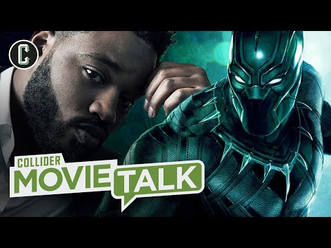 Black Panther 2: Ryan Coogler to Return as Writer and Director - Movie Talk
