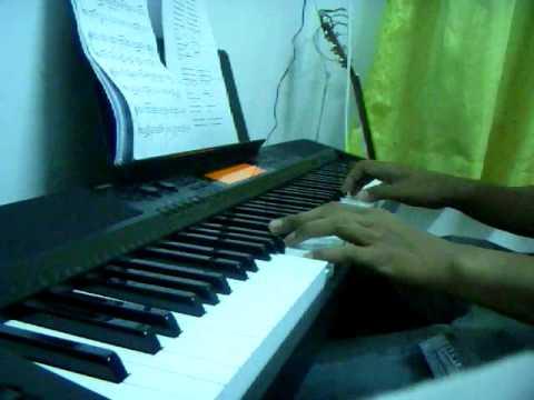 Berhenti Berharap Piano Cover