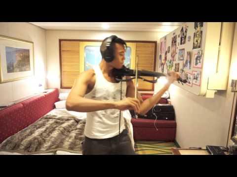 Sia - Chandelier (Violin Cover)