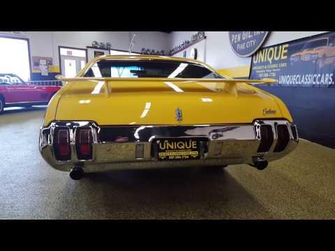 1970 Oldsmobile Rallye 350 for sale! - YouTube