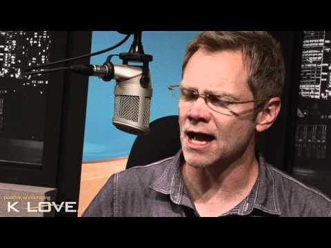 "K-LOVE - Steven Curtis Chapman ""Long Way Home"" LIVE"