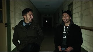 Best of Banter - Buzzfeed Unsolved (Part 6)