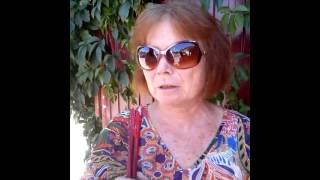 Свидетельство женщины пострадавшей от