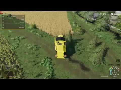 Farming Simulator 19  Thuringer Oberland  SP pt.1  Home