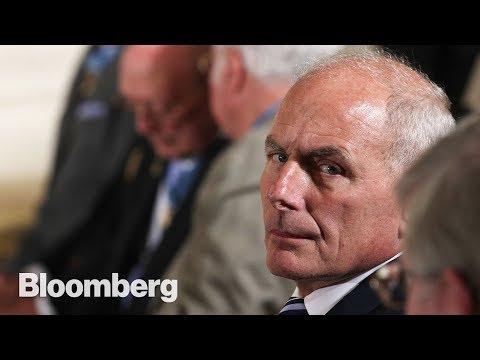 Who is John Kelly, Trump