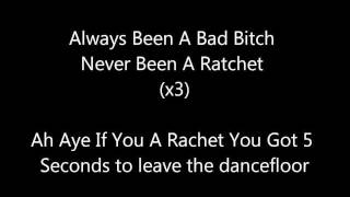 The Rangers  No Ratchets (Lyrics And Download Link)