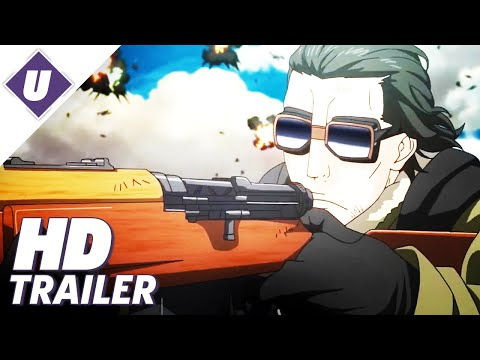 Saga Of Tanya The Evil: The Movie - Official Preview