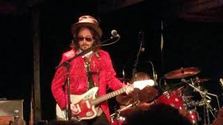 """""""You Got Lucky"""" (Tom Petty cover) The Dirty Knobs w/ Mike Campbell Santa Barbara CA 1/24/20"""