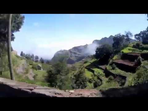 Barbados 50 -  Cape Verde   8 A day trip to San Antao