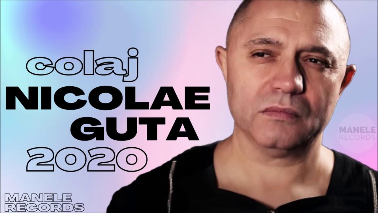 Nicolae Guta | Colaj 2020 | Manele de Suflet (Cele mai frumoase melodii)