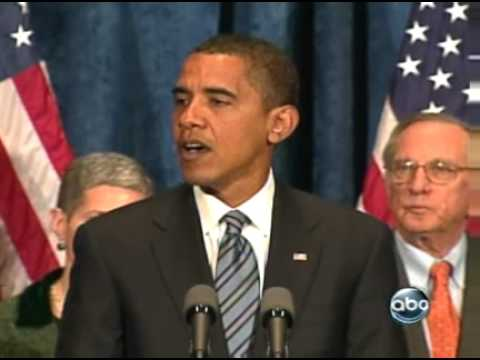 Obama Confronts National Security
