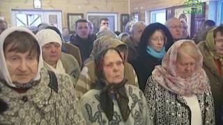Накануне в Сарсинском Боголюбском женском монастыре отметили праздник Богоявления(Как каждый свой день мы не можем прожить без воды, так пусть свои дни мы не будем представлять без присутст..., 2017-01-20T15:56:18.000Z)