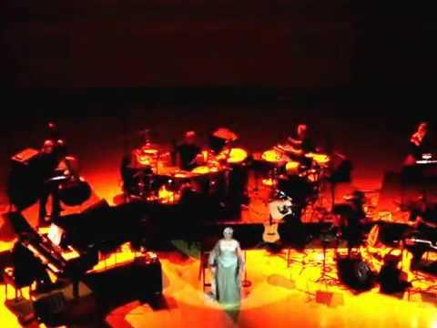 April Sezen Aksu Carnegie Hall New York