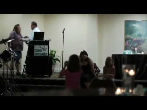 Worst Wedding DJ Ever Remix - YouTube