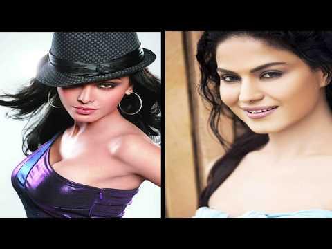 Sherlyn Chopra Nakked Playboy Scandal
