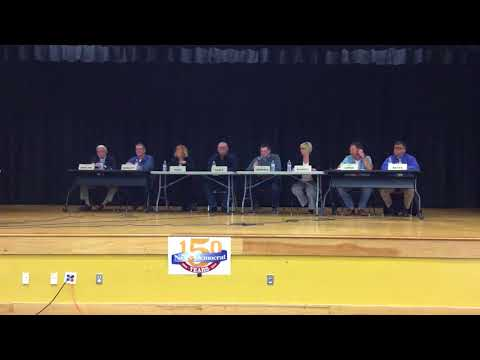 2018 Magistrate Forum Part 1, Carrollton, Ky.