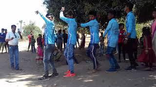 Timli dance arjun r meda song T G Bariya ashwin bariya and hitesh bariya