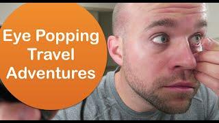 Eye Popping Travel Adventures From Boston To Salt Lake