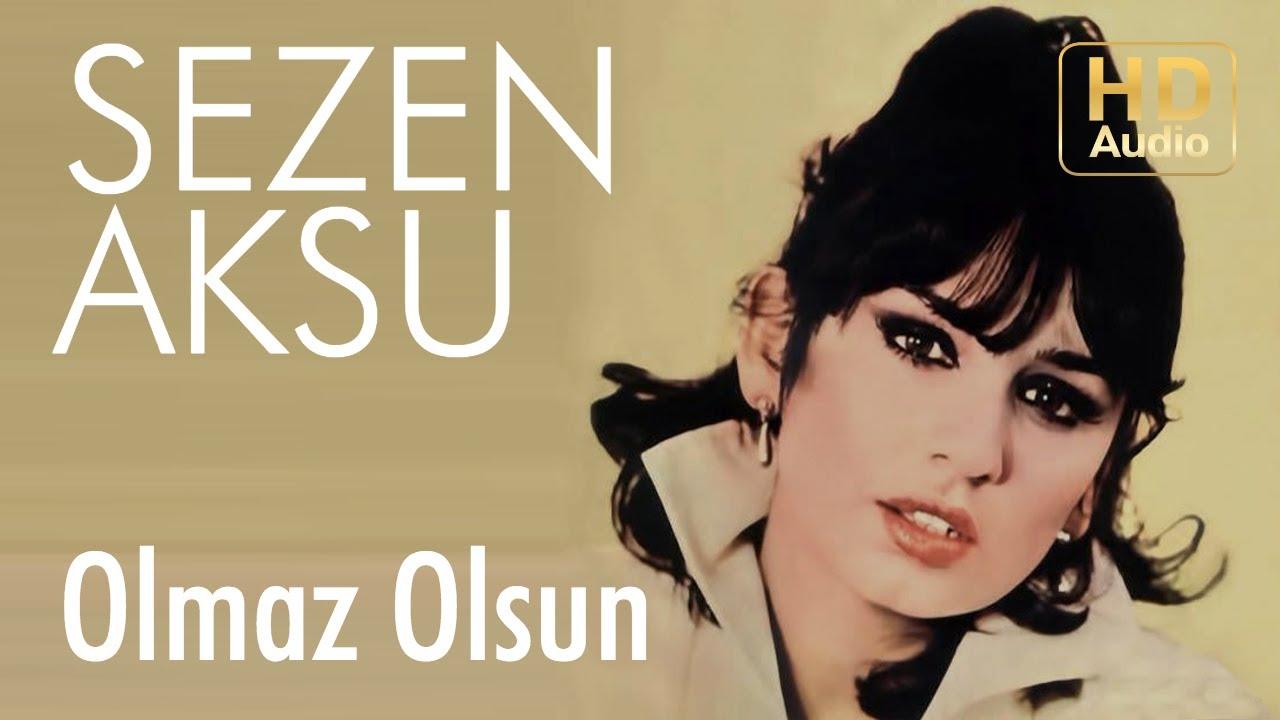 Sezen Aksu - Olmaz Olsun (Official Audio)