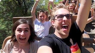 Animal Kingdom & Hollywood Studios | Evan Edinger Travel