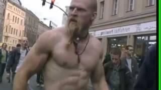 Techno Viking Heavy Metal