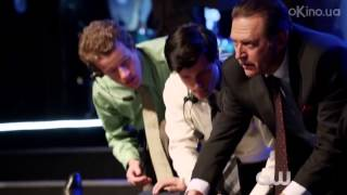 Посланники The Messengers 2015  трейлер русский КиноПрофи.НЕТ