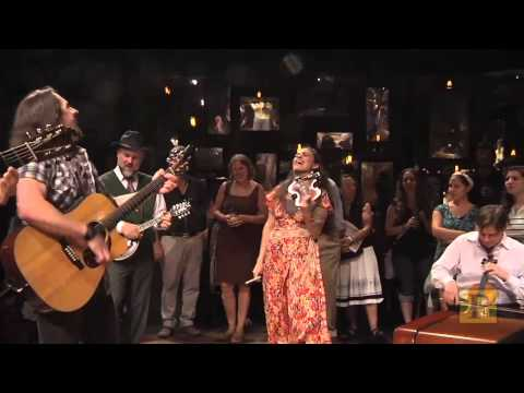 "Jamming with the Cast of ""Once"": Part One"