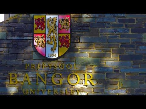 You Will Love Bangor University