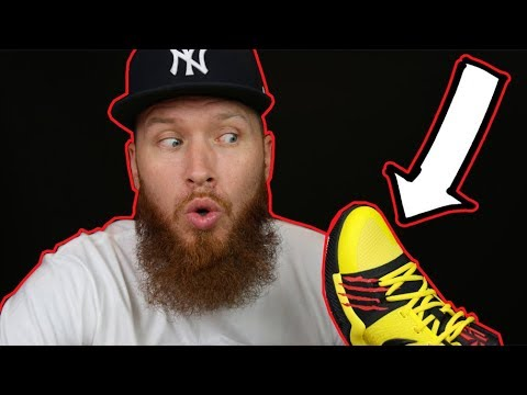 1bf1a2821248 BEST KYRIE SNEAKERS EVER!!! THESE SOLD OUT INSTANTLY!!! - YouTube