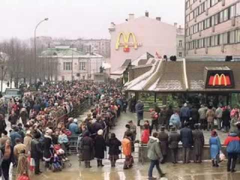 разруха в россии фото