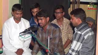 Soz Khani | Soroor Jalalpuri | Majlis-e-Aza | Waris Ali Marhoom Jafrabad Jalalpur A.N.,U.P 11-9-17 Mp3 Yukle Endir indir Download - INDIRMP3.RU
