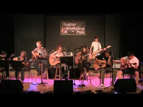 Acoustic Ensemble - Student Performance