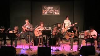 Acoustic Ensemble - Student Performance