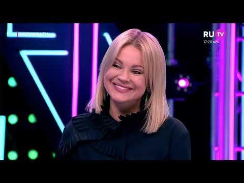 Группа Тутси в программе Тема на RU TV | 22.01.2020