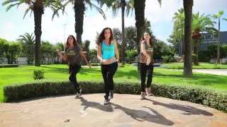 "Jason Derulo - ""Talk Dirty"" (feat. 2 Chainz) / Zumba® Choreo by Alix"