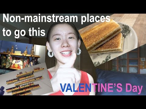 dating places in singapore at night