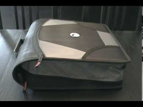 case it xlarge capacity binder review youtube