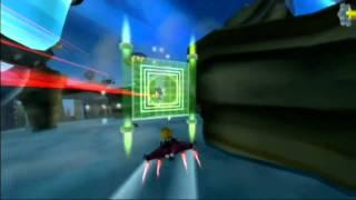 MySims Sky Heroes Gameplay | E3