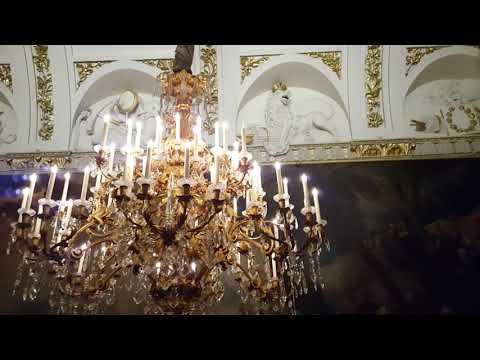 Amsterdam royal palace 5-27-18