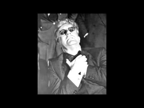 Joe Jackson and Iggy Pop, 'It Don't Mean a Thing
