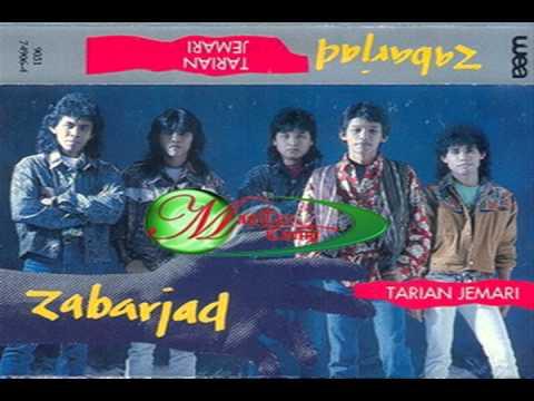 Zabarjad - Dirundung Malang