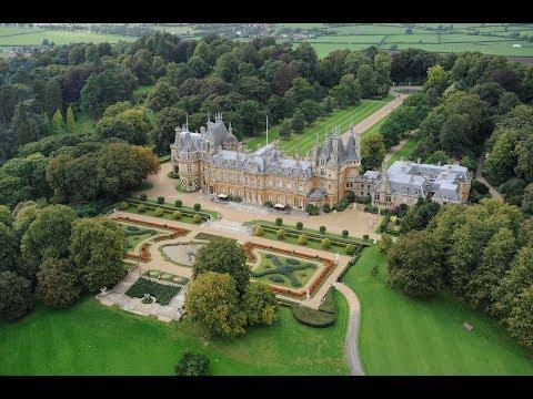 The Rothschilds & Waddesdon Mandarin subtitles