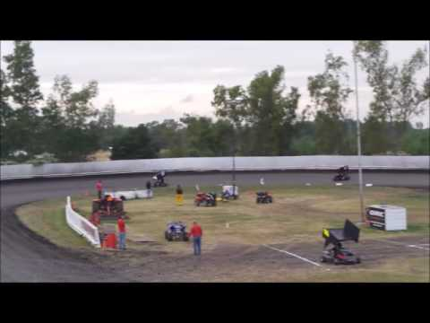 Cycleland Speedway Saturday 5-7-16