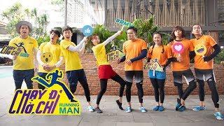 Chạy Đi Chờ Chi| TVC| Vì sao phải xem Running Man Việt Nam?