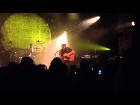 Ben Howard - Old Pine - Live Grand Mix