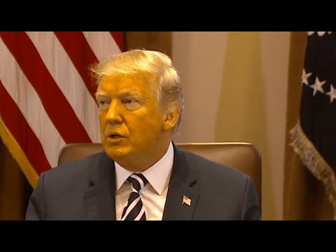 Trump warns Iran not to restart nuclear program