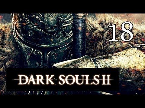 Dark Souls 2 Guia #18 La 1º Gran Alma