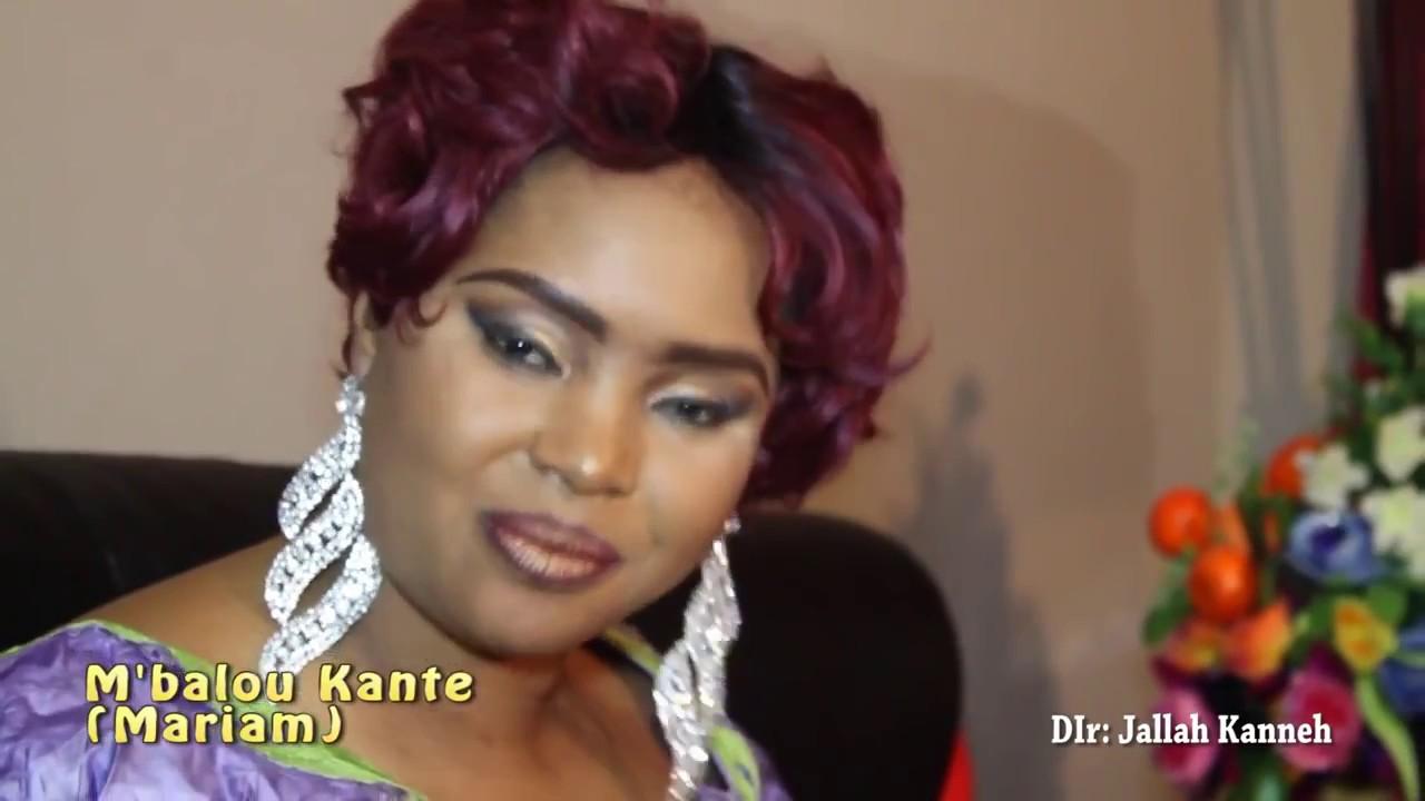 Mariam Bamba Matiangue