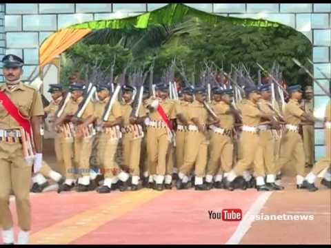 No president's police medal for Kerala