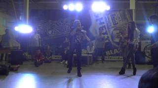 DaHa Ice Cream Crew | Judge Demo Dancehall | Ghetto Blaster 2013 Thumbnail